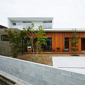 HOUSE/O #2