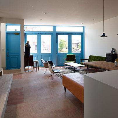 HOUSE/N #1