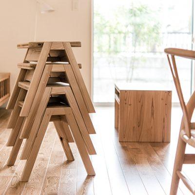 taruki-stool