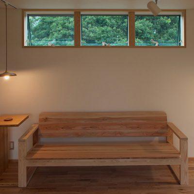 mabashira-sofa bench