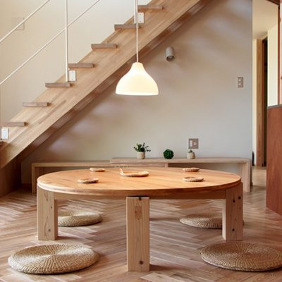 hashira-table 丸大