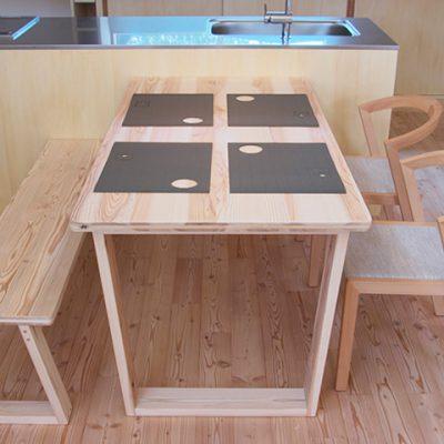 mabashira table A