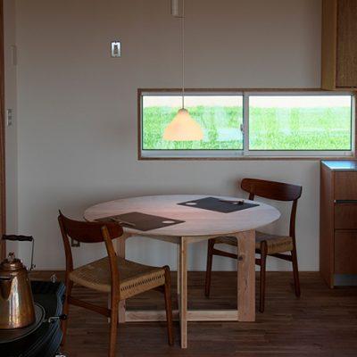 i-round table