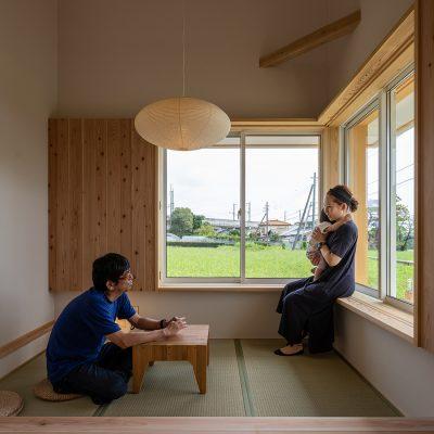 gyouriki hutte